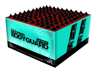 Beeping Bodyguard