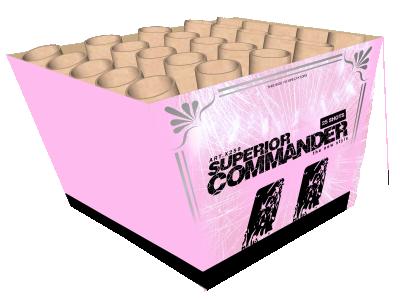 Superior Commander