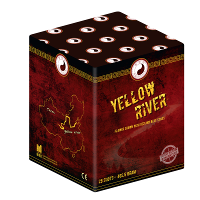 Yellow River oude