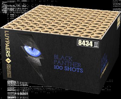 Black Panther 100SH