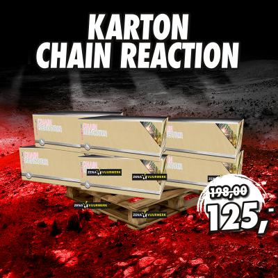 Karton Chain Reaction