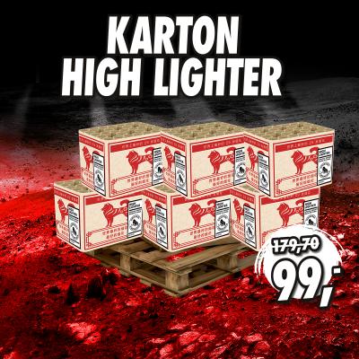 Karton High Lighter