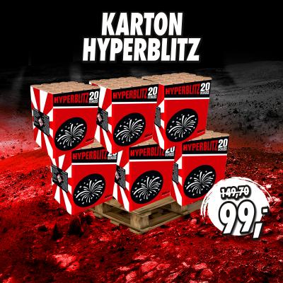 Karton Hyperblitz