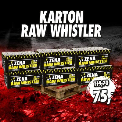 Karton Raw Whistler