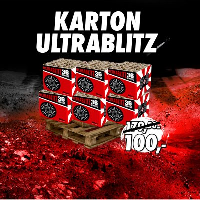 Karton Ultrablitz