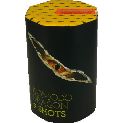 Komodo Dragon 30sh