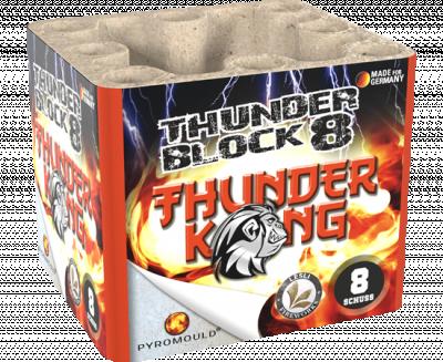 Thunderblock 8 3=1