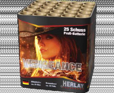 Vengeance*