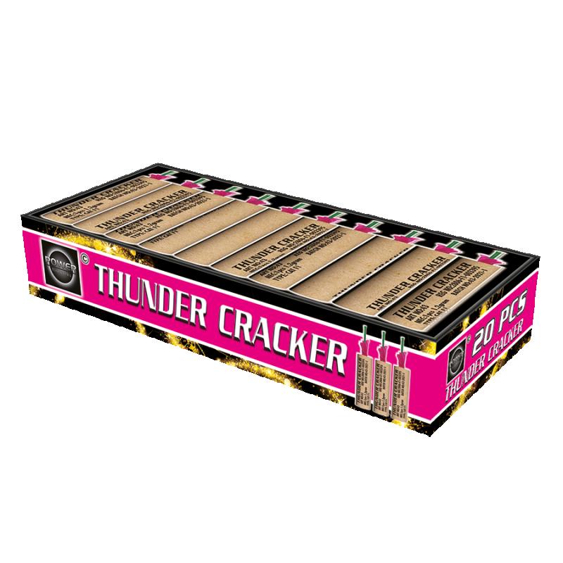 Thunder Cracker