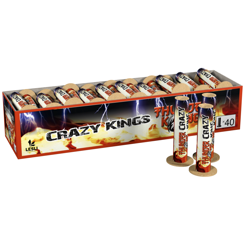Crazy Kings