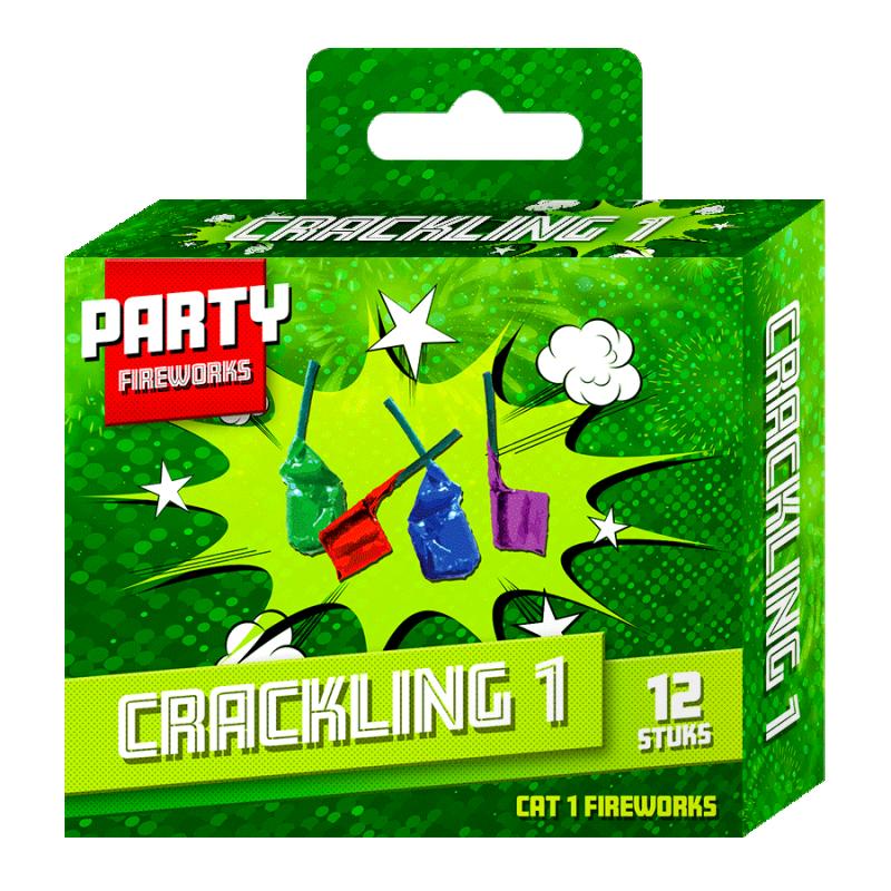 Crackling 1