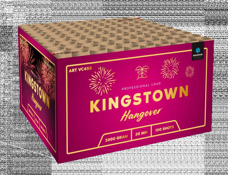 "1,2"" Kingstown Hangover Box"