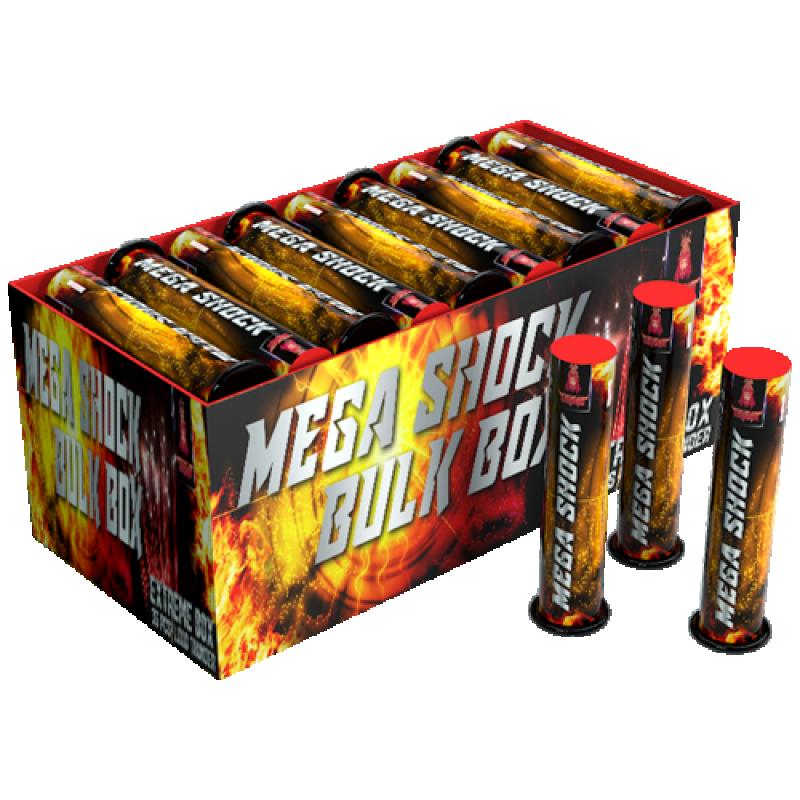 Mega Shock Bulk Box