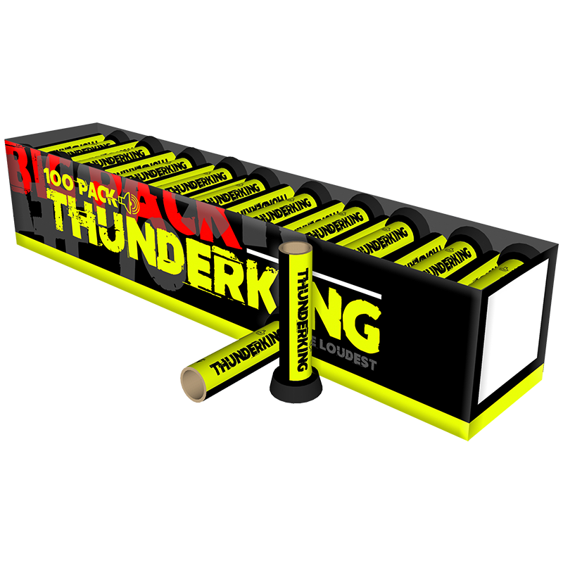 1200 thunderkings