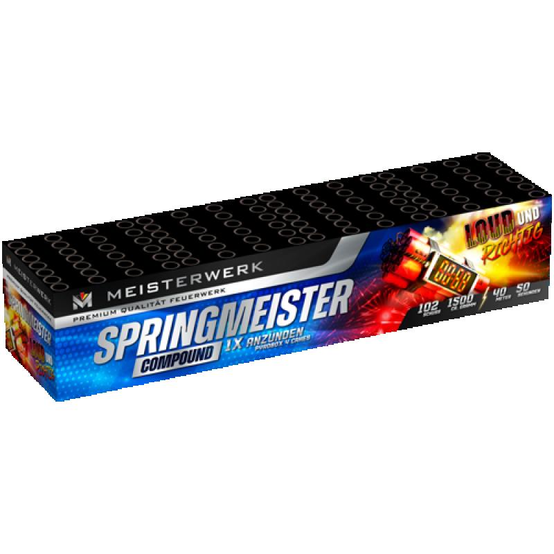 Springmeister 102 schoten