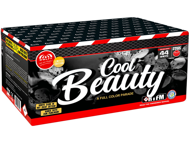 Cool Beauty
