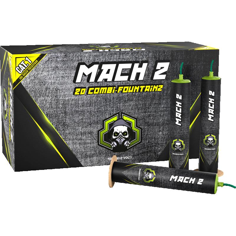 Mach 2*#