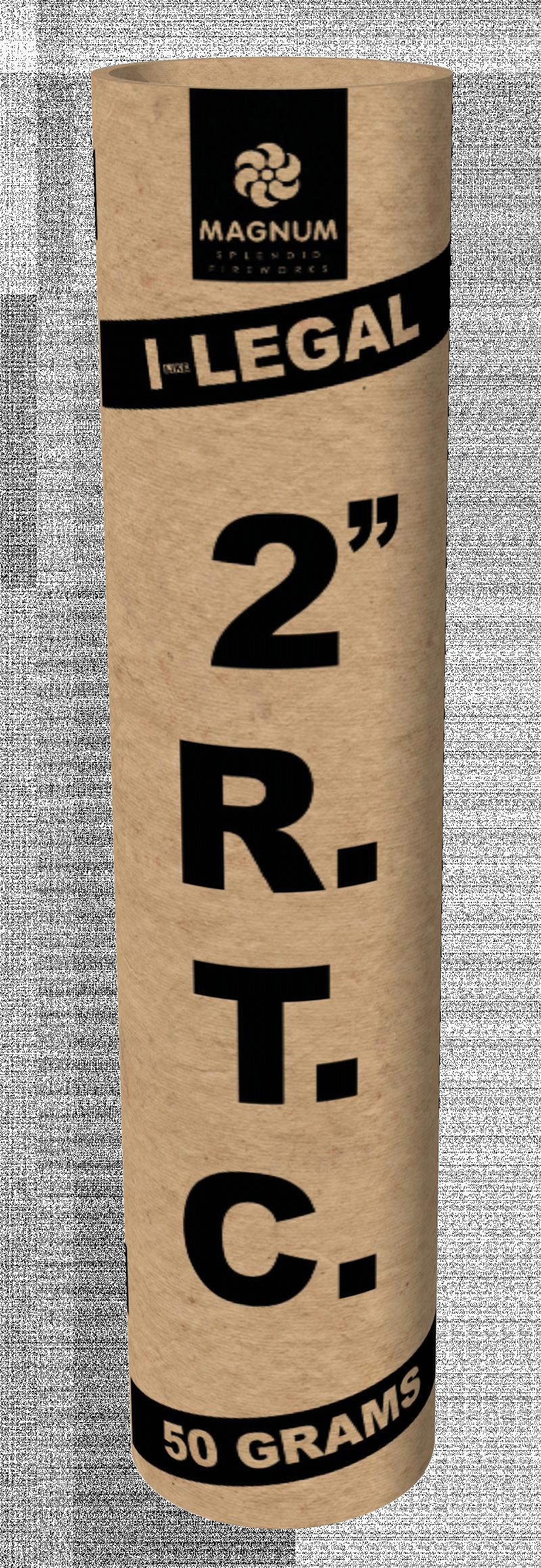 "2"" R.T.C. (Rotterdam Terror Corps)"