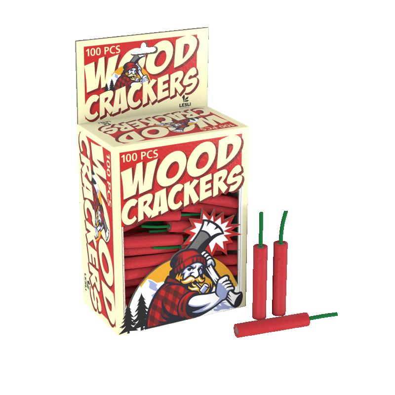 Woodcrackers*#