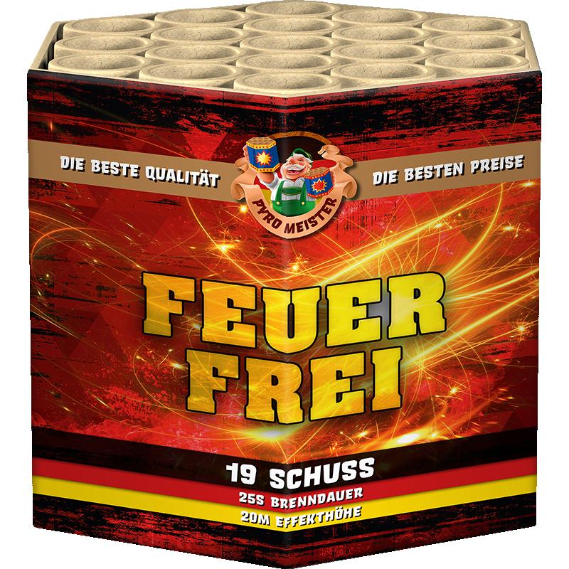 Feuerfrei