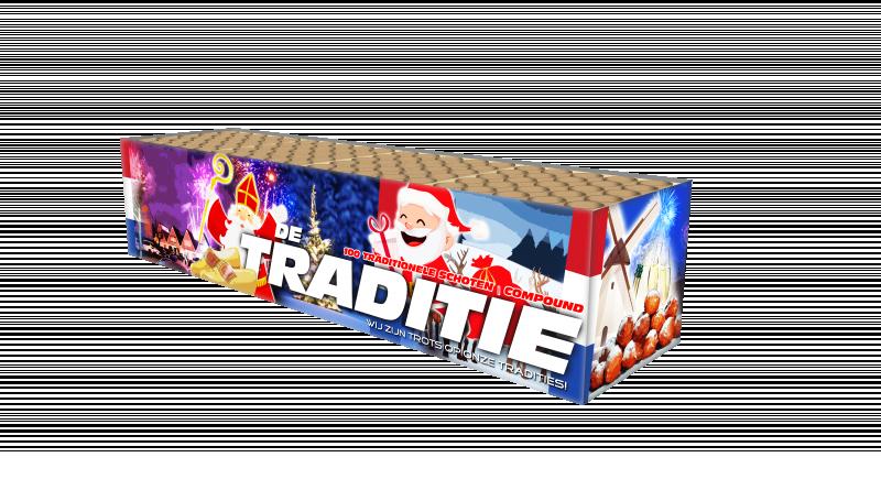 De Traditie Box