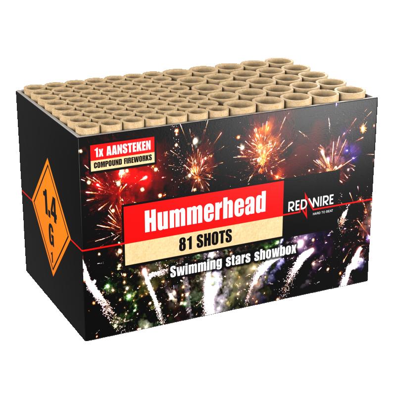 Hummerhead