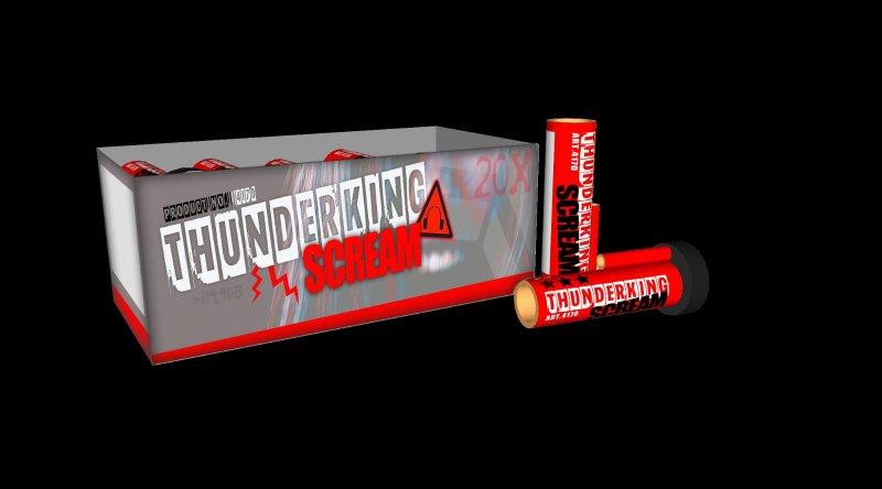 Thunderscream