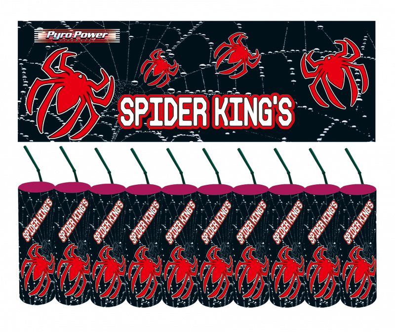 Spider Kings