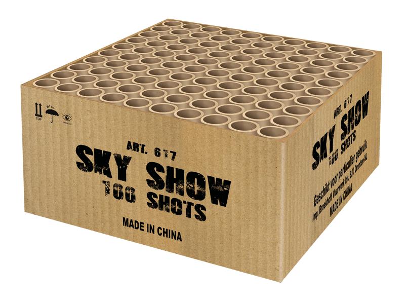 Sky Show 100's