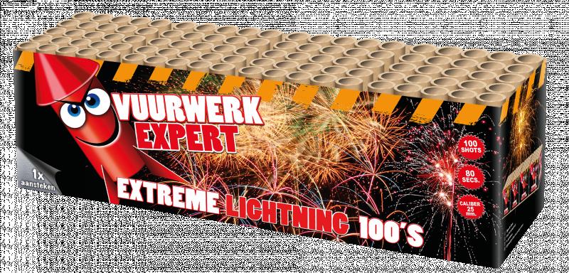 Extreme Lightning 100'S