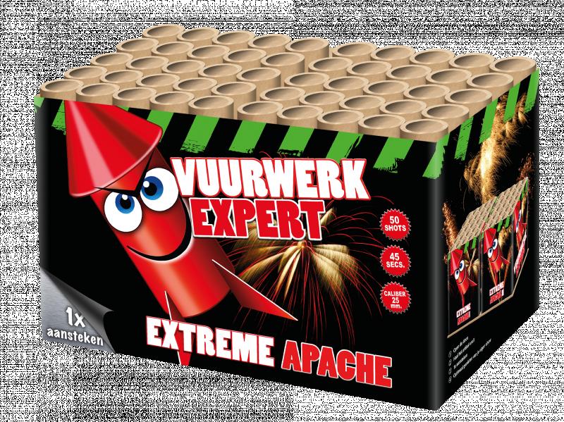 Extreme Apache