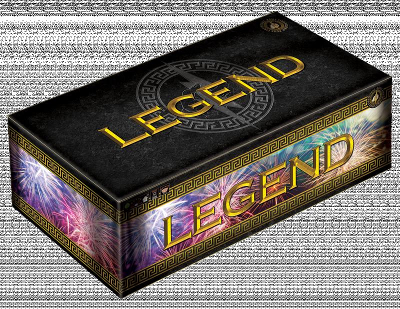 750145 - Legend