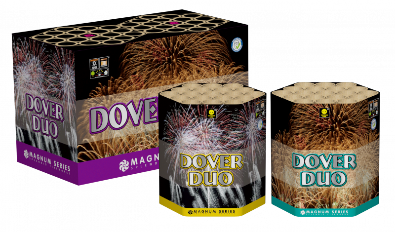 Dover Duo