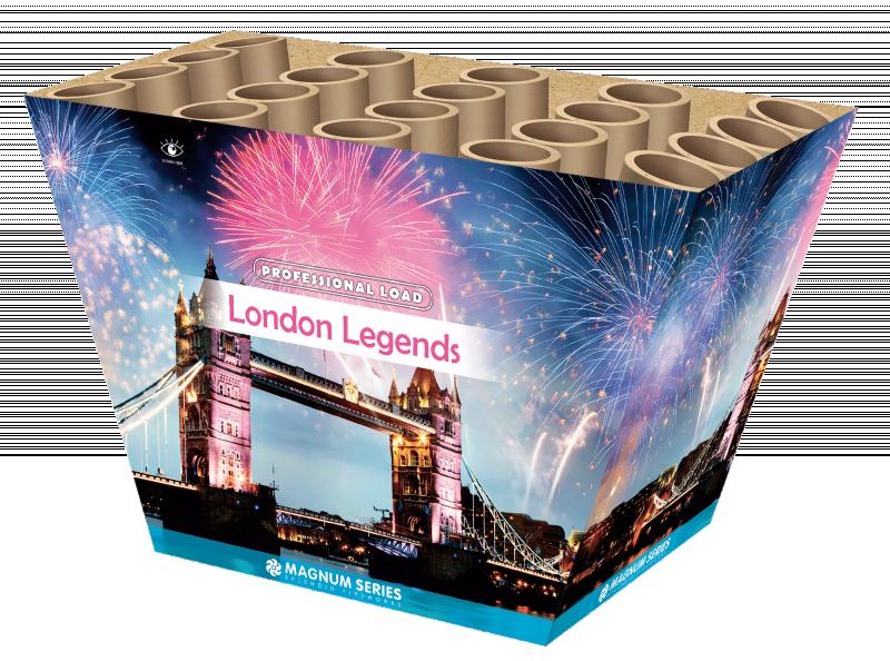 London legends