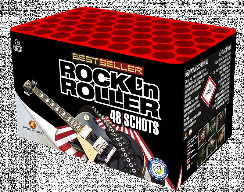 Rock 'n Roller