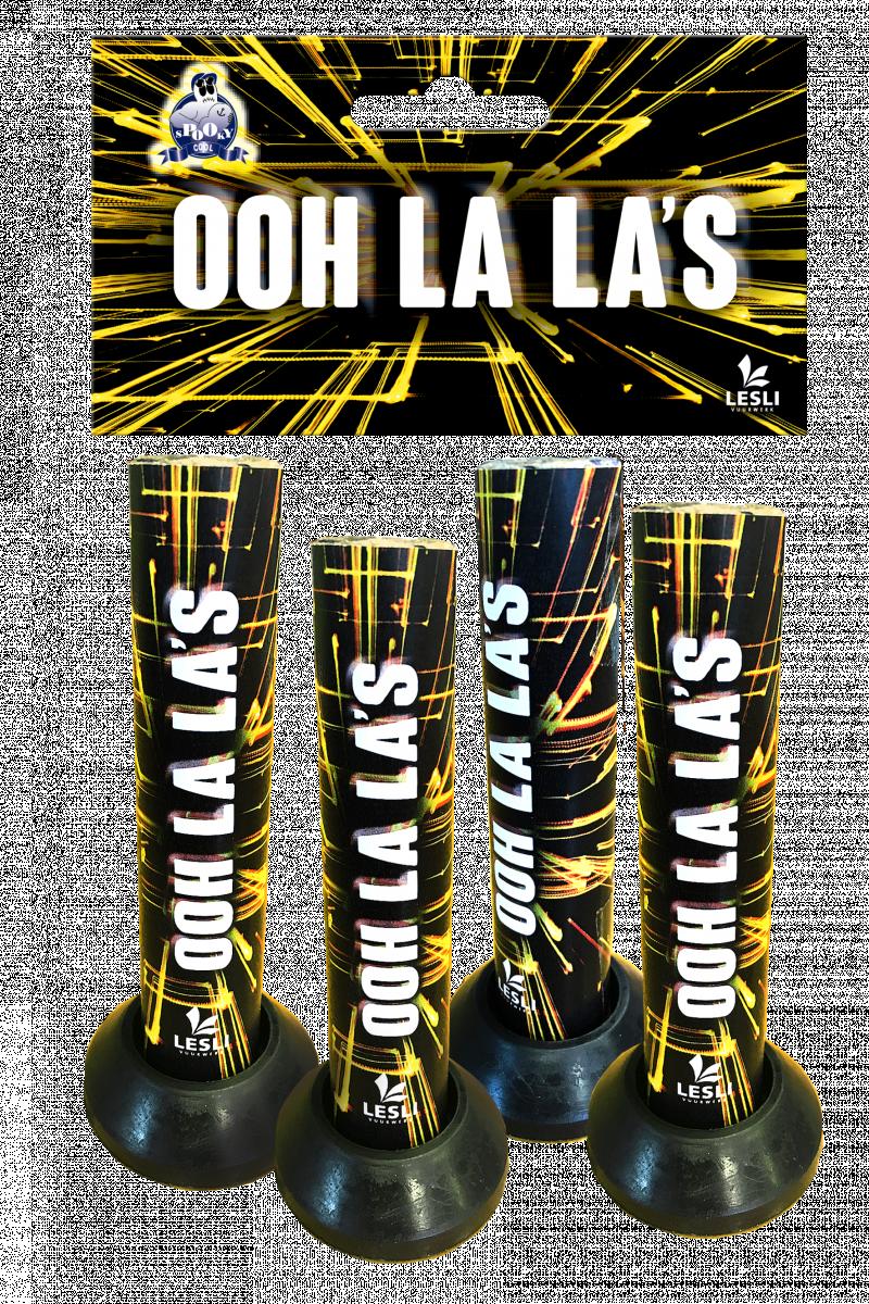 Ooh La La's