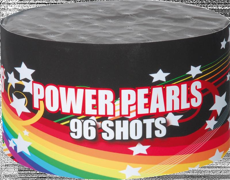 Power pearls 96 1 + 1 gratis