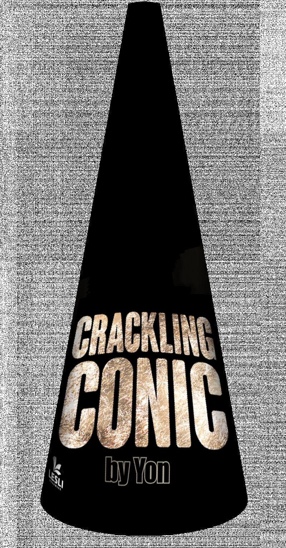 Crackling conic (Cone of Crackling)