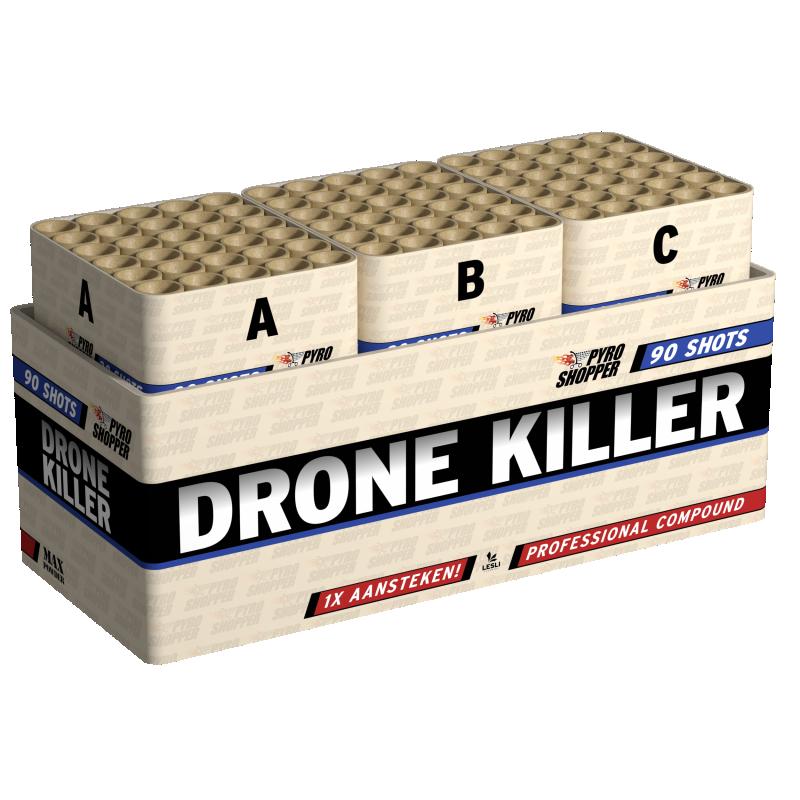 Drone killer