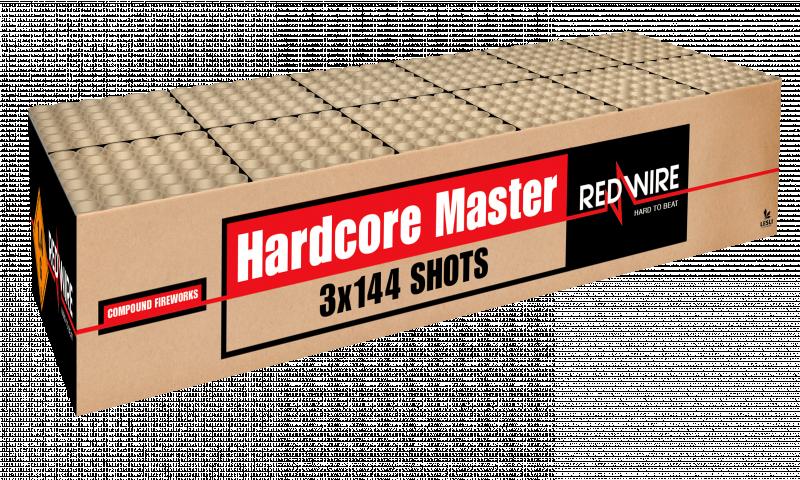 Hardcore master