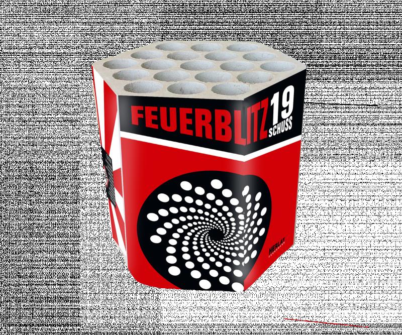 Feuerblitz