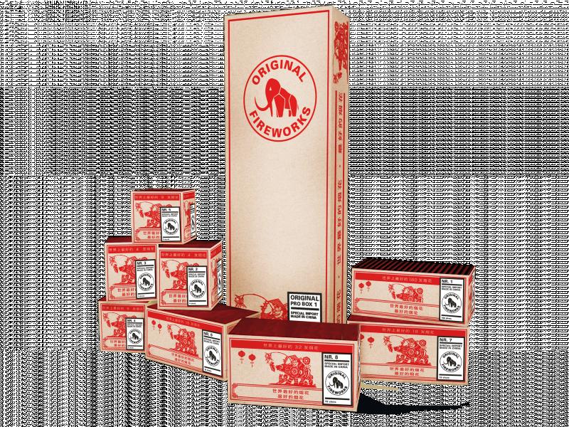 Original pro box 1