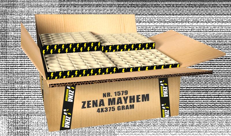 Zena mayhem*