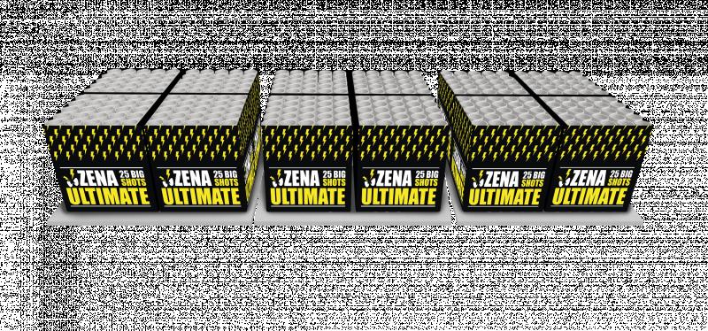 Zena ultimate box