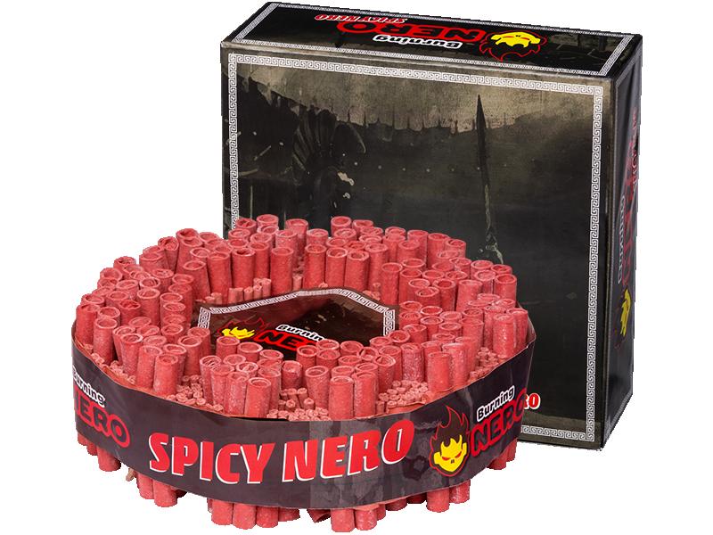 Spicy Nero