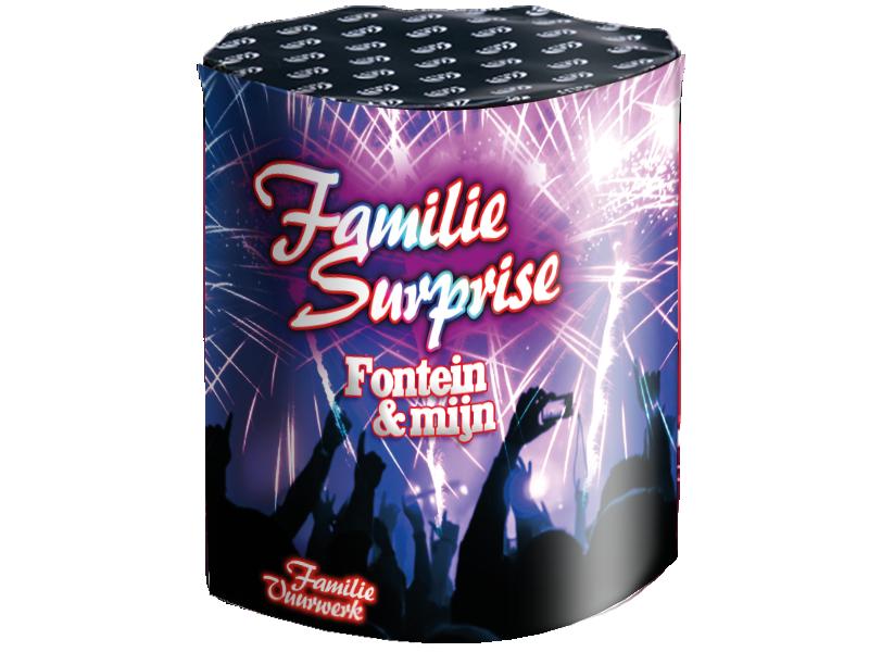 Familie Surprise