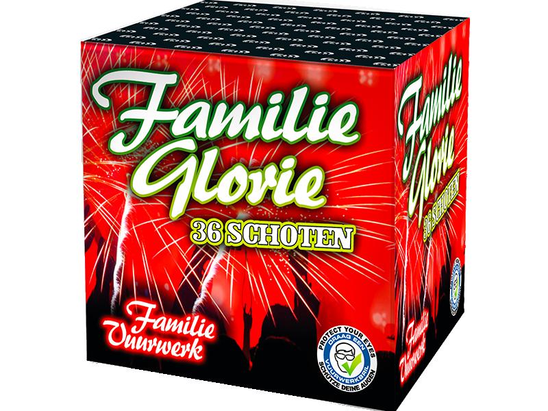 Familie Glorie