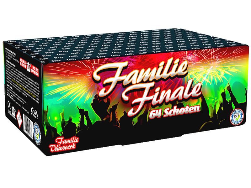Familie Finale