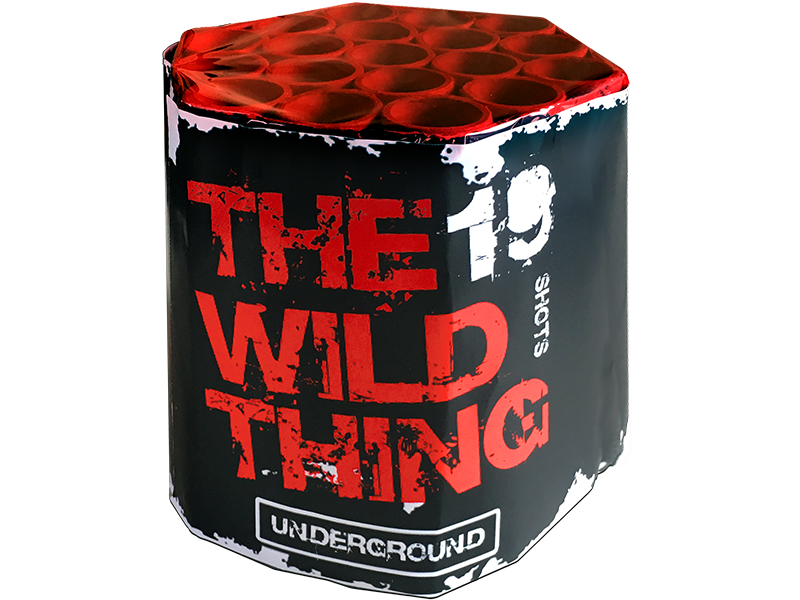 The Wild Thing