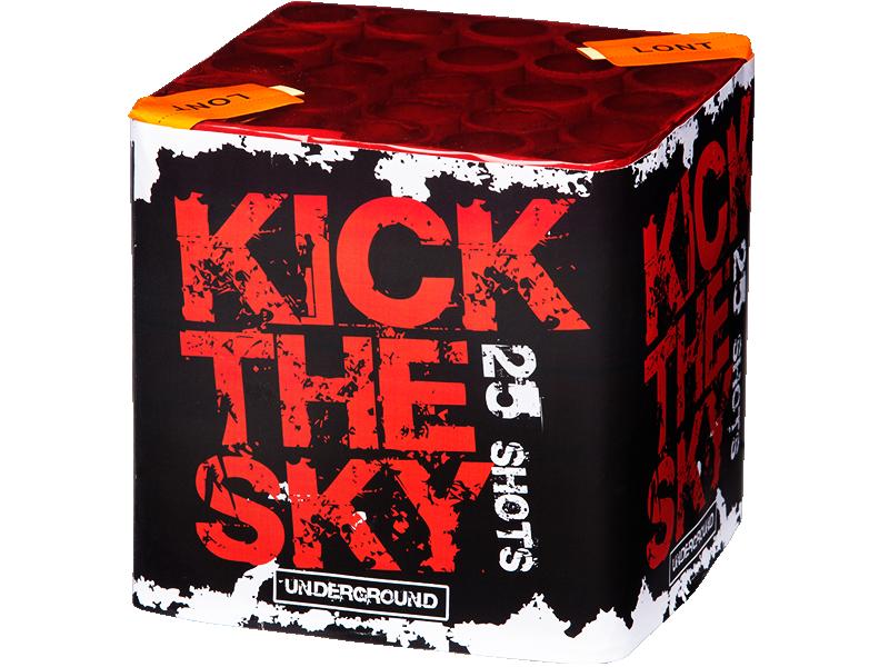 Kick the Sky